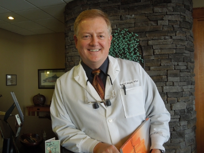 Profile picture of Dr. Wright, DDS, an experienced and professional dentist Boise.