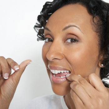 Hate Flossing? Try Our Tips
