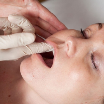 Massage Away Your TMJ: 3 Tips for Your Jaw