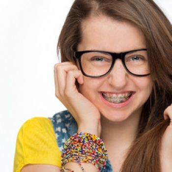 When Is It Time For Your Kid To Get Braces?